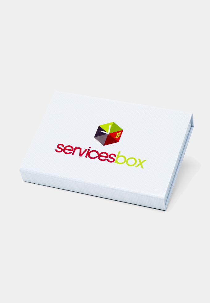 ServicesBox